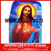 lenticular god picture