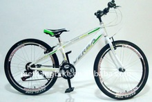 "24"" mountain bike and 18speed and alloy rim and good quality tire"