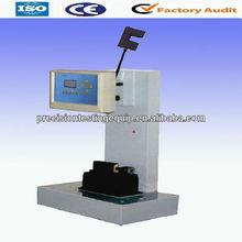 JC-25(D) Analog Charpy Impact test ASTM/Plastic Charpy Test