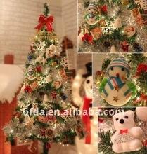 Beauty Fashion new Christmas tree