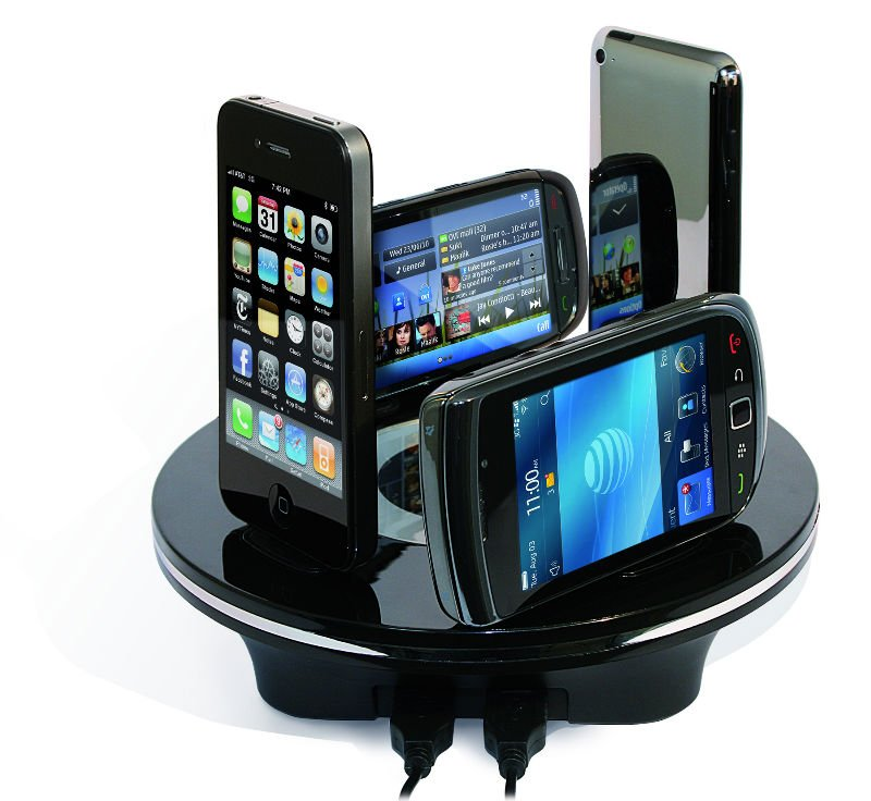Dock Station Android Phone Mobile Phone Docking Station