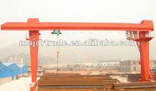 3-10 T Electric Hoist Protal Bridge Crane