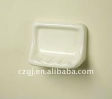 Ceramic Gloss Wall Mount Soap dish