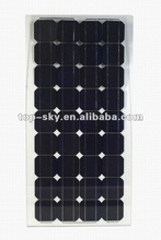 professional solar panel supplier with cheap price from China