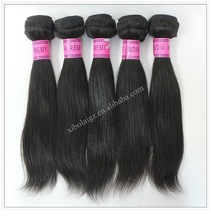 indian humanhair extension,virgin remy hair weave,stock with factory price