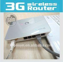 Huawei B970 HSUPA/HSDPA WiFi Gateway Router 3G