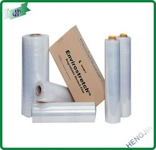 Hand wrap film and Machine LLDPE Stretch Film/Pallet Stretch Wrap