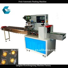 Automatic Fruit Packing Machine with frequency control