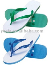 African hot-selling PVC Slippers