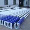 2012 galvanized street light pole manufactures