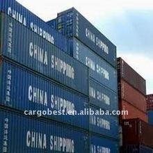 shipping forwarder agency to Wellington New Zealand
