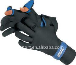 waterproof fishing gloves