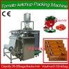 Shampoo & Tomato paste & Cream Packing Machine