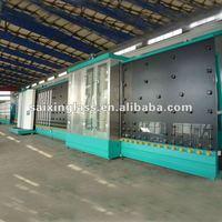 insulating glass machine GPL-XY 2200Y-NW