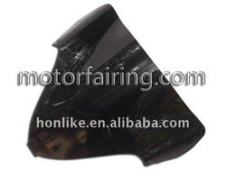 Aftermarket windshield for motorcycle GSXR1300