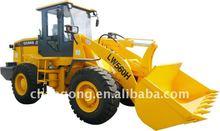 wheel loader 5 ton cat engine