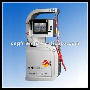 high tech CNG Dispenser