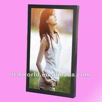 32 inch Wall mount Vertical LCD Advertsing Monitor ((VP320HD-V )