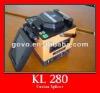 Brand New splicing machine KL-280 Single Fiber Fusion Splicer