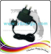 home charger samlll housing shape new design