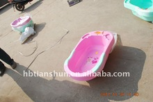2012 music plastic baby products--- factory