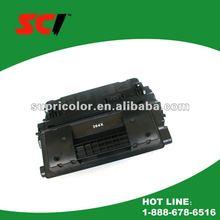 Compatible laser toner cartridge CC364X for HP Laserjet P4014/P4015/P4515