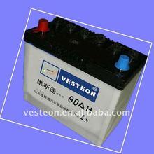 Cheaper MF car battery N70AH