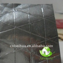 Aluminum Foil faced on glass wool