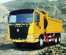 SINOTRUK Dump Truck/Tipper 6*4