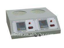 Factory Sale 50ml-1000ml 2 ,4,6,-unit Intelligent digital stirring heating Mantle
