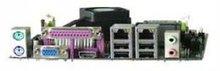 AMD APU E350 Mini-ITX Motherboard/Mainboard E350XA with ATI Radeon HD6250,ATM/Kiosk/Digital Signage/Living Room PC Application