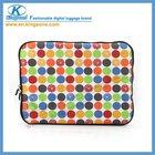 Fashion colorful design 3.5mm laptop neoprene bag