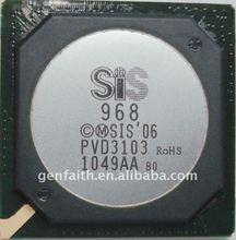 SIS968 original and new date code:2010+ 2011+