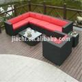 móveis ratan sofá conjunto