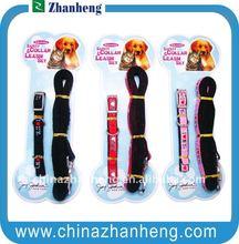 2012 fashion pet collar, pet leash, pet harness
