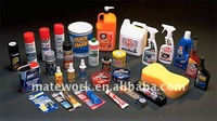all purpose foam cleaner car wash products