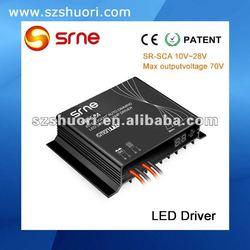 Smart constant current source LED driver SR-SCA