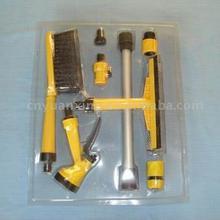 Plastic Modle,,auto washing kit,Car Cleaning Set