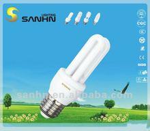 2U energy saving light(Lifetime:6000~10000hrs)