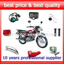 motorcycle CG 125 plastic kit