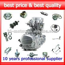 CG 125 motorcycle engine parts