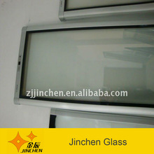 2012 new style anti-fog glass door used in home appliance