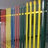 palisade fences with D/W pales (manufacturer)