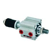 SDA Series compact cylinder, pneumatic standard cylinder Hydraulic cylinder