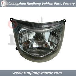 motorcycle HEAD front lamp light for SUZUKI EN125 HJ125