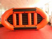 CE self-bailing 1.8mm pvc avon raft boat