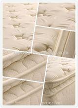 NEW!!2011 style for pillow top mattress/double side pillow top mattress