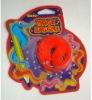 Children Toy Mr Fuzzy Magic Worm Toy