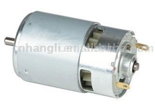 Permanent Magnet 12 volt DC Motor