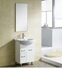 PVC bathroom basin cabinet YB-03